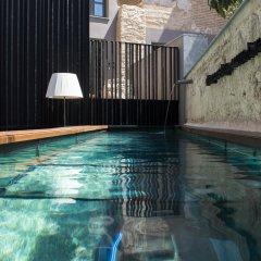 Отель Caro Hotel Испания, Валенсия - отзывы, цены и фото номеров - забронировать отель Caro Hotel онлайн бассейн