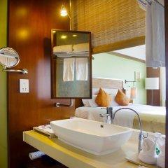 Отель Grand Soluxe Hotel & Resort, Sanya Китай, Санья - отзывы, цены и фото номеров - забронировать отель Grand Soluxe Hotel & Resort, Sanya онлайн ванная