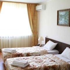 Гостиница Царицынская 2* Стандартный номер фото 20