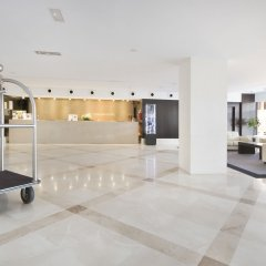 Hotel Granada Palace интерьер отеля фото 3
