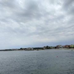 Отель Elsi Sea House Болгария, Несебр - отзывы, цены и фото номеров - забронировать отель Elsi Sea House онлайн приотельная территория