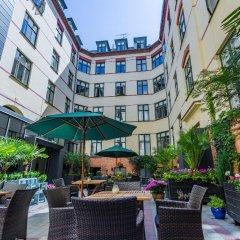 Отель Best Western Hotel Hebron Дания, Копенгаген - 2 отзыва об отеле, цены и фото номеров - забронировать отель Best Western Hotel Hebron онлайн фото 14