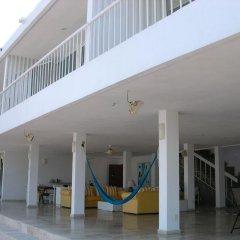 Отель Pier d Luna парковка