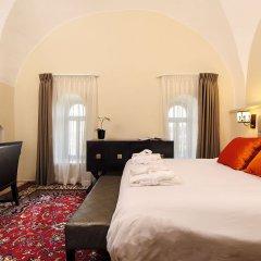 Отель Sepharadic House Иерусалим комната для гостей фото 2