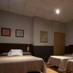 Отель Hostal Venecia Валенсия комната для гостей фото 5