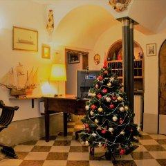 Отель Albergo Casa Peron Италия, Венеция - отзывы, цены и фото номеров - забронировать отель Albergo Casa Peron онлайн интерьер отеля фото 2