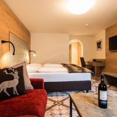Отель Valentin Австрия, Зёльден - отзывы, цены и фото номеров - забронировать отель Valentin онлайн комната для гостей фото 3