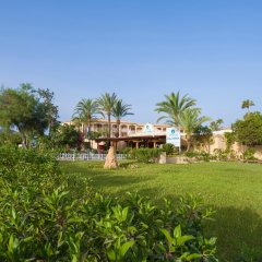 Отель Playasol Cala Tarida Сан-Лоренс де Балафия фото 12