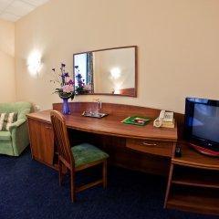 Гостиница Акватика удобства в номере