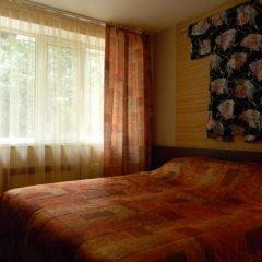Сакура Отель 4* Стандартный номер с различными типами кроватей фото 5