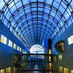 Отель Radisson Blu Scandinavia Hotel, Aarhus Дания, Орхус - отзывы, цены и фото номеров - забронировать отель Radisson Blu Scandinavia Hotel, Aarhus онлайн фото 5