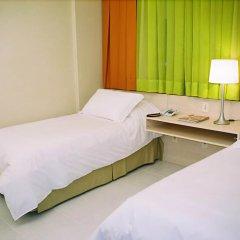 Cecomtur Executive Hotel комната для гостей
