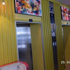 Pattaya Loft Hotel развлечения