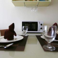 Отель Unixx Condominiums By Win 99 Group Паттайя в номере