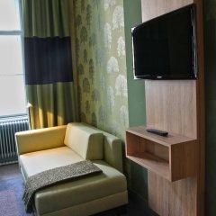 Отель Saint SHERMIN bed, breakfast & champagne Австрия, Вена - отзывы, цены и фото номеров - забронировать отель Saint SHERMIN bed, breakfast & champagne онлайн комната для гостей фото 11