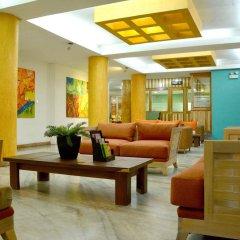 Hotel Maria del Carmen интерьер отеля фото 2
