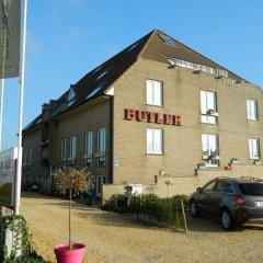 Отель Butler Бельгия, Зуенкерке - отзывы, цены и фото номеров - забронировать отель Butler онлайн парковка