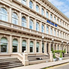 Hilton Glasgow Grosvenor Hotel