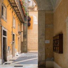 Отель A World Aparts - 13 T. Argentina Рим фото 14