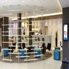 Отель Novotel Gdansk Centrum фото 11