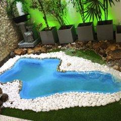 Отель Yoho Hotel Sunshine Шри-Ланка, Коломбо - отзывы, цены и фото номеров - забронировать отель Yoho Hotel Sunshine онлайн бассейн