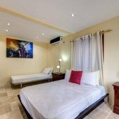 Отель Sandrati Villa комната для гостей фото 3