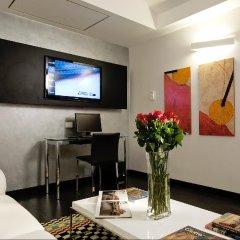 Отель Rinascimento Италия, Рим - 1 отзыв об отеле, цены и фото номеров - забронировать отель Rinascimento онлайн комната для гостей фото 4
