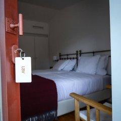 Отель Morgadio da Calçada Португалия, Провезенде - отзывы, цены и фото номеров - забронировать отель Morgadio da Calçada онлайн комната для гостей фото 3