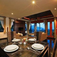 Отель Kamala Villa Hill в номере фото 2