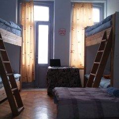 Отель Vareron Hostel Грузия, Тбилиси - отзывы, цены и фото номеров - забронировать отель Vareron Hostel онлайн комната для гостей фото 3