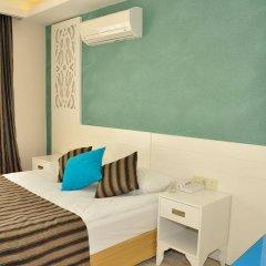 Бутик-отель Aura Турция, Сиде - отзывы, цены и фото номеров - забронировать отель Бутик-отель Aura онлайн комната для гостей фото 5