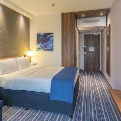 Отель Holiday Inn Express Dresden City Centre комната для гостей фото 5