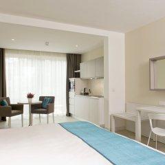 Отель Salini Resort Нашшар комната для гостей фото 5