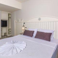 Marmaris Beach Hotel комната для гостей фото 2
