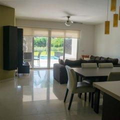 Отель Mareazul Family Beach Condohotel Плая-дель-Кармен помещение для мероприятий