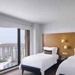 Отель Tower Club at lebua комната для гостей фото 4