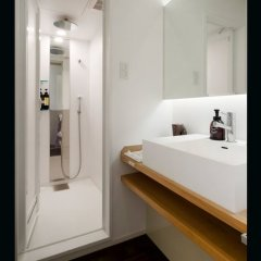 Izumigo Hotel Ambient Izukogen Ито ванная