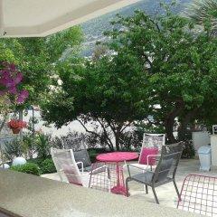 Отель Kalkan Suites фото 10