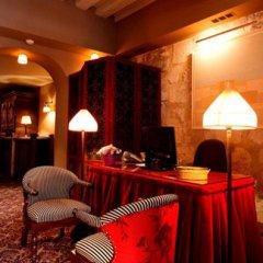 Отель Hôtel Esprit Saint Germain интерьер отеля фото 3