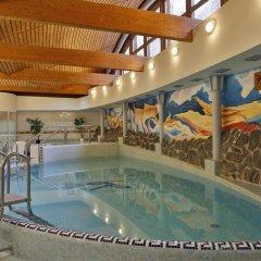 Отель Kolonada бассейн
