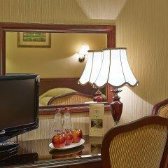 Шереметьевский Парк Отель в номере