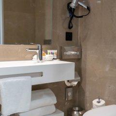 Nash Pratik Hotel ванная фото 2