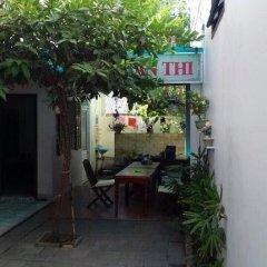 Отель An Thi Homestay Хойан фото 16