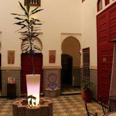 Отель Riad Meftaha Марокко, Рабат - отзывы, цены и фото номеров - забронировать отель Riad Meftaha онлайн