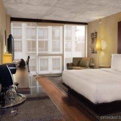 Dana Hotel and Spa комната для гостей