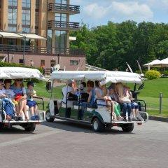 Гостиница Superior Golf and SPA Resort городской автобус