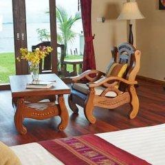 Отель Sara Beachfront Boutique Resort в номере фото 2