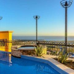 Отель Cabo Vacation Home Мексика, Кабо-Сан-Лукас - отзывы, цены и фото номеров - забронировать отель Cabo Vacation Home онлайн бассейн фото 2