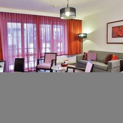 Adina Apartment Hotel Budapest интерьер отеля