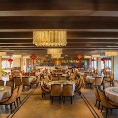 Huatian Chinagora Hotel гостиничный бар